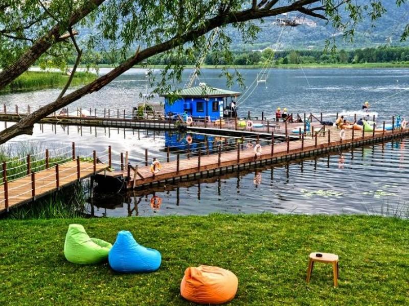 بحيرة-سبانجا