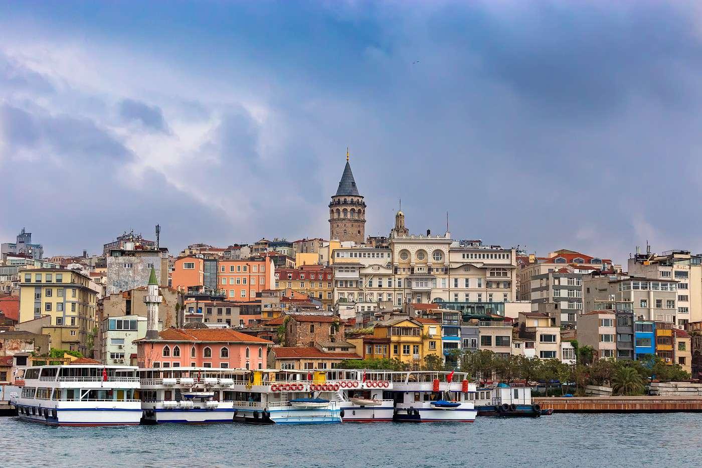 برنامج سياحي اسطنبول 3 ايام