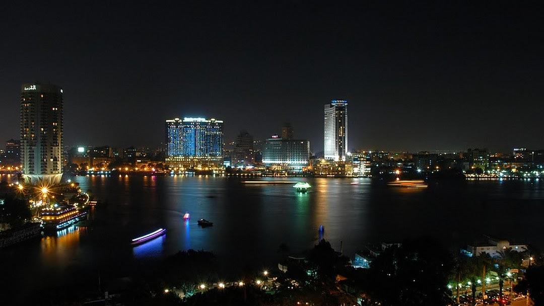 رحلة العشاء على النيل القاهرة