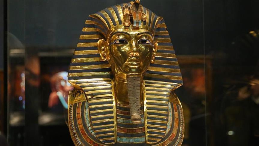 رحلة الي المتحف المصري