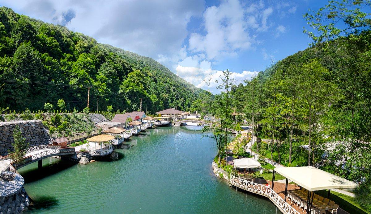 رحلة بحيرة سبانجا وشلالات المعشوقية