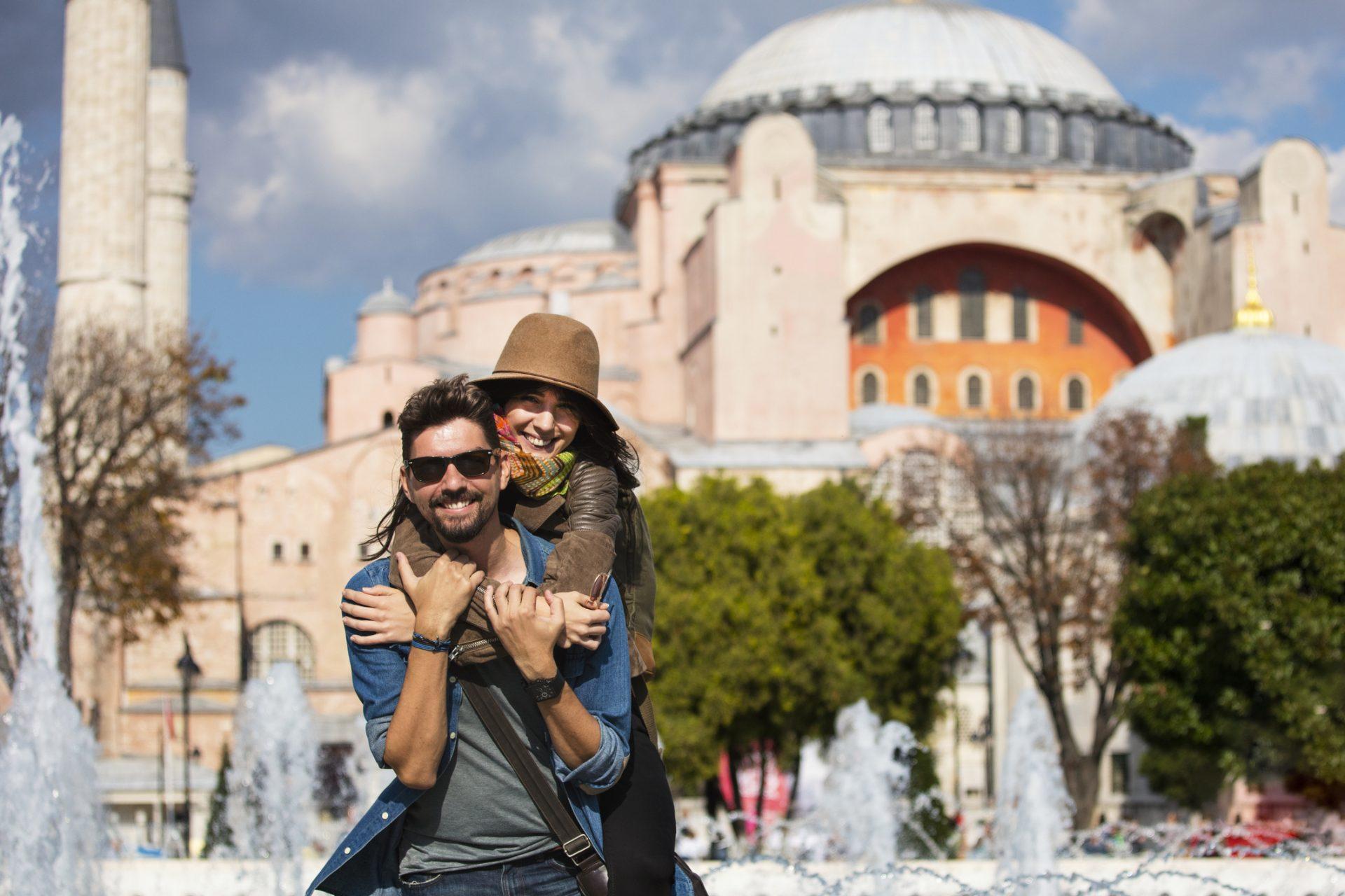 شهر العسل في اسطنبول وبورصه