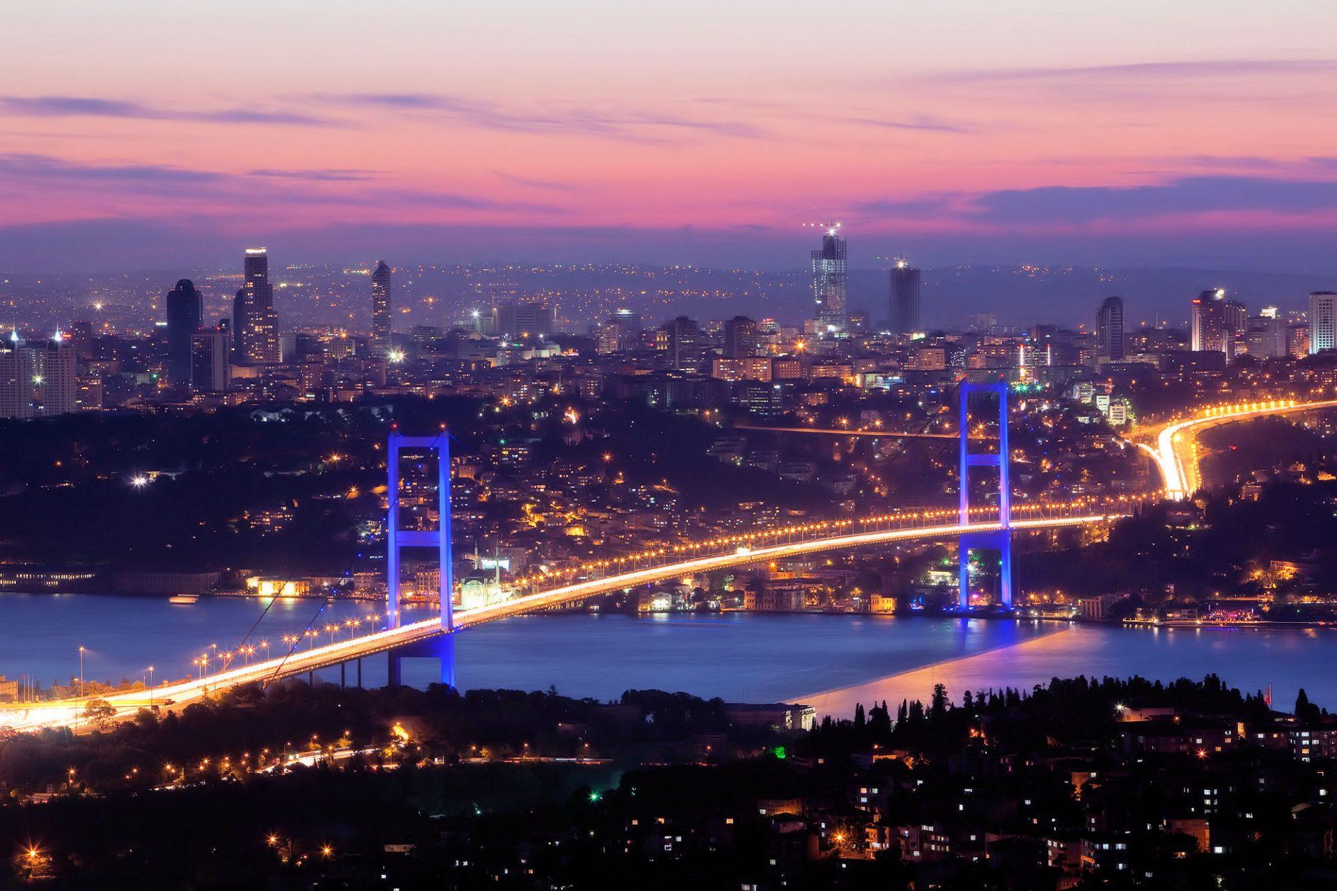 برنامج سياحي في اسطنبول 4 ايام