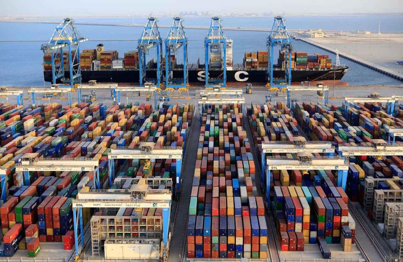 شركات الشحن البحري و الجوي من تركيا الى مصر - تكلفة الشحن من تركيا الى مصر - طرق الشحن من تركيا الى مصر